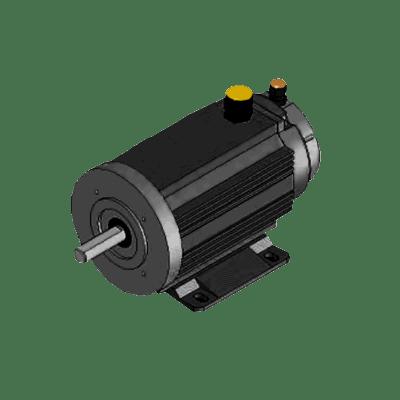 electric-motor-generator